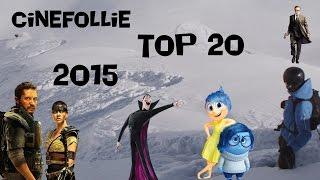 2015 parte 3 - 20 film TOP secondo #CineFollie