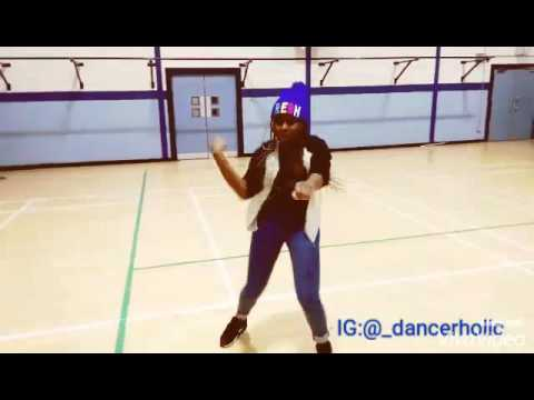 Patoranking - Another Level official dance video
