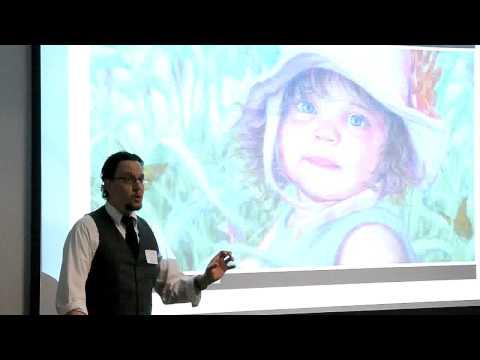 Jim Decesare: Creativity in the Digital Age