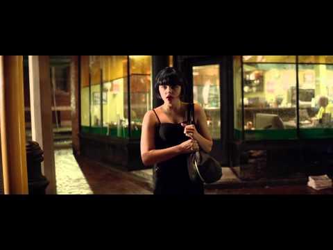 THE EQUALIZER - HD Trailer B - Ab 9.10. im Kino!