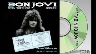 "Bon Jovi - "" Sessions From The Vault "" Vol.1 (Full Album)"