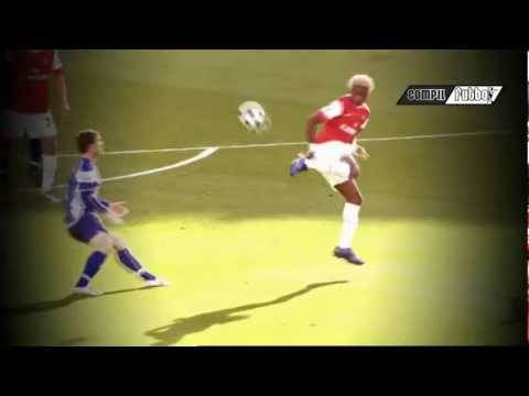 Alex Song - African Gladiator [HD]