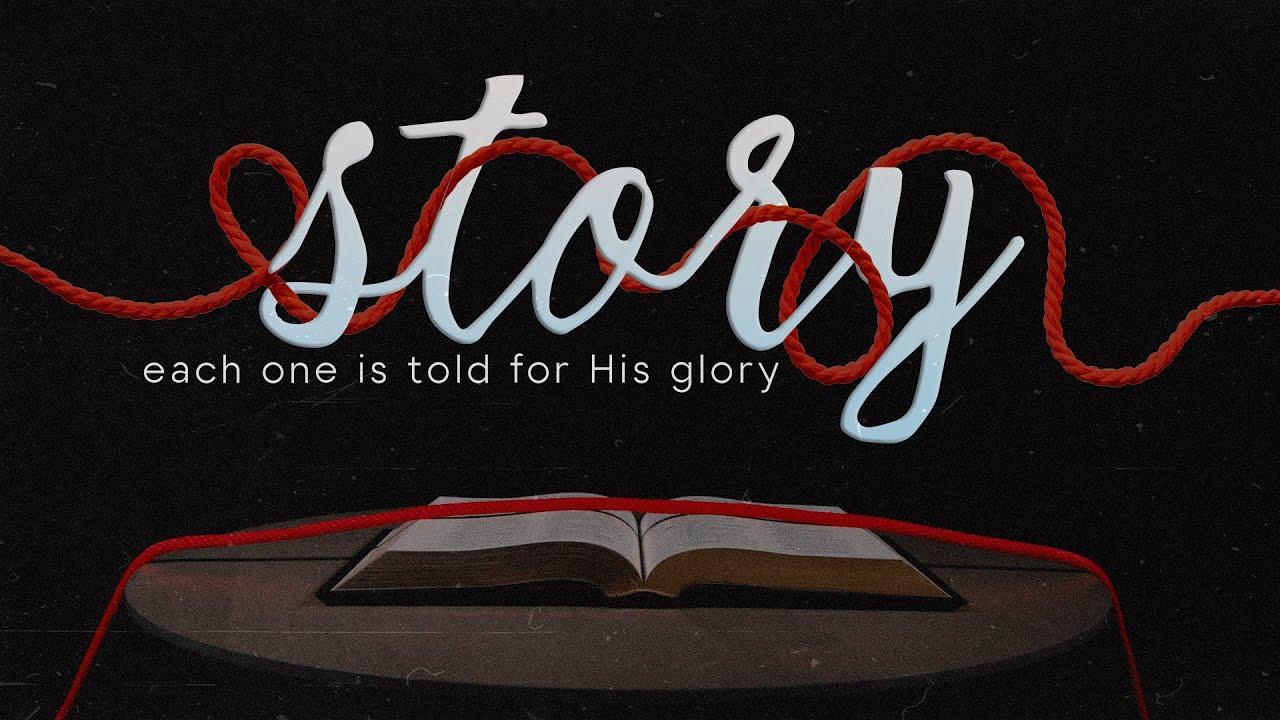10/03/21 - Scott Taylor - Story|Ruth (11AM Service)