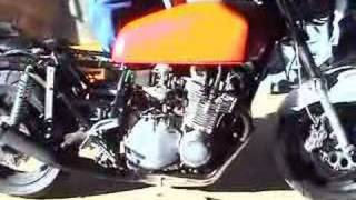 GS 1000 moteur HS