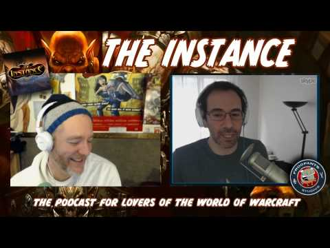 The Instance 407