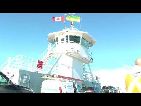 Riverhurst Ferry 50th Anniversary