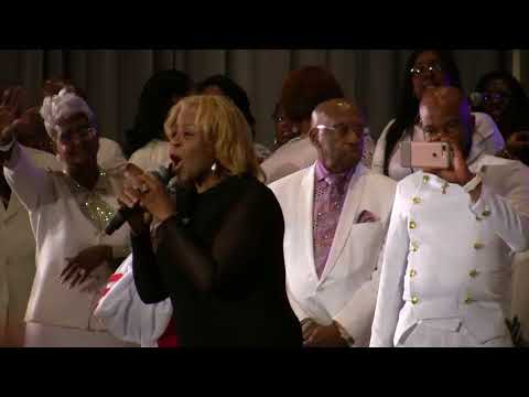 Vanessa Bell Armstrong GMWA 2017 7232017