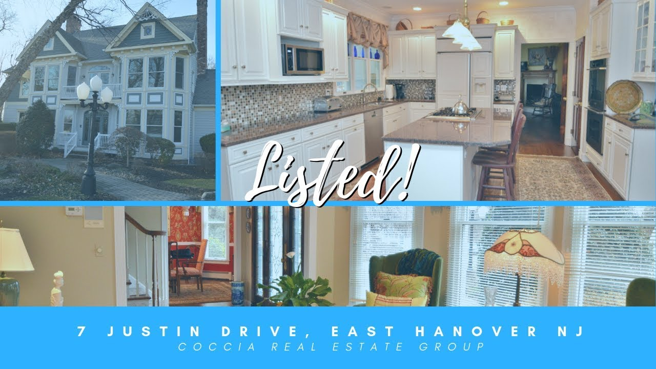 7 Justin Drive   Homes for Sale East Hanover, NJ   Call Chris Coccia 201-424-0095