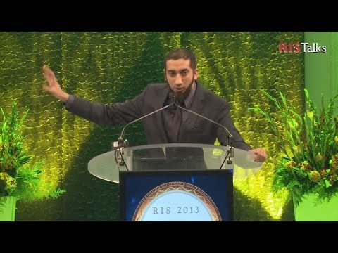 """Muslim Pick Up Lines!!"" ~ VERY FUNNY ~ Nouman Ali Khan ft Sh Abdul Nasir!!     Zulfiqaar Media"