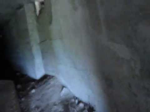 secret underground bunker (macedonia)
