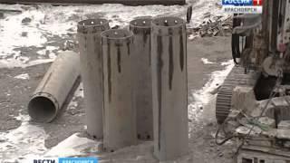 В Красноярске вырастут небоскрёбы-близнецы