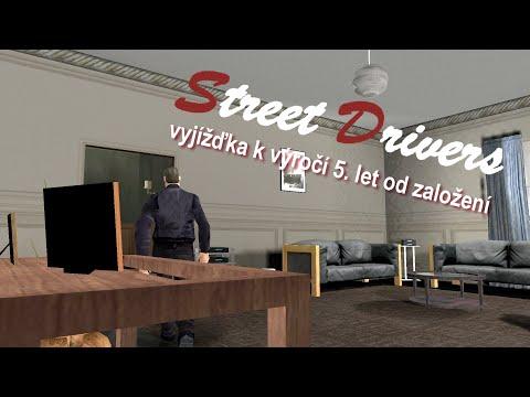 Vyjížďka od Street Drivers #2 [WTLS]