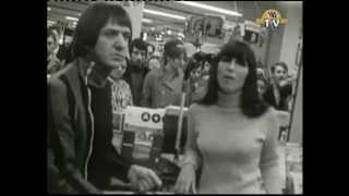 Sonny & Cher - The Beat Goes On [1967]