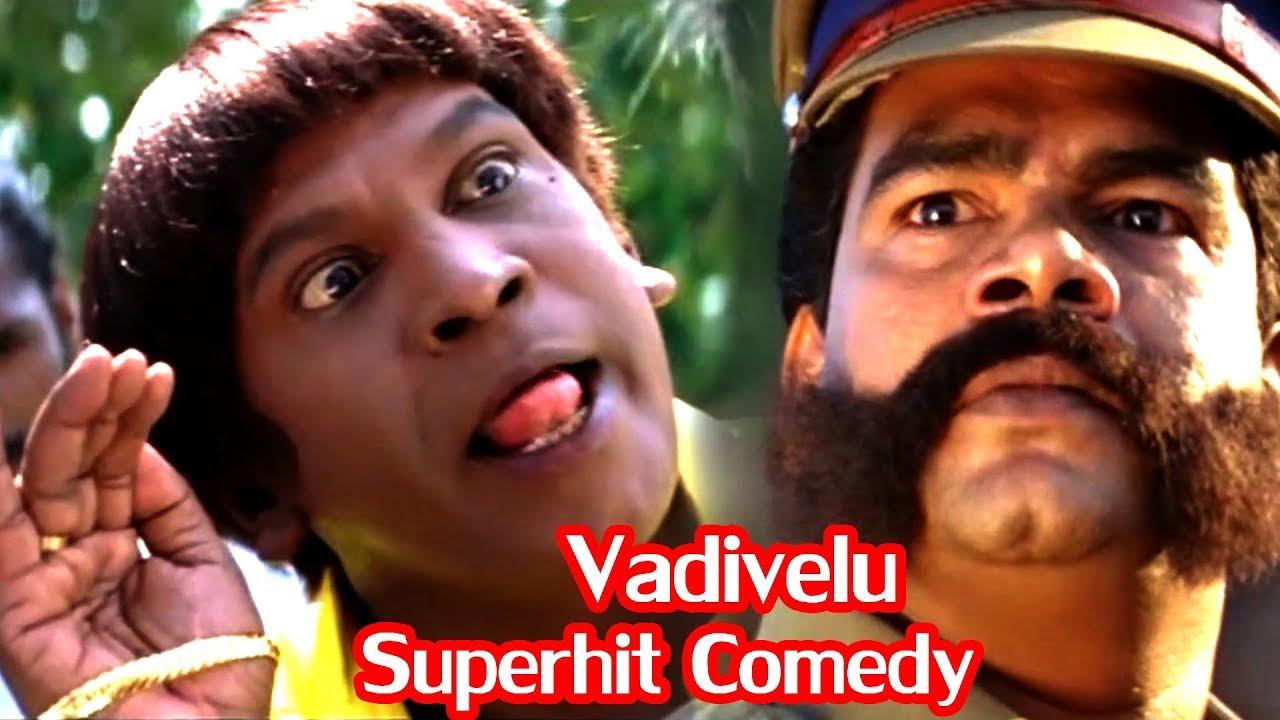 Vadivelu Comedy Scenes  Madhavan, Bhavana  Funny -9998