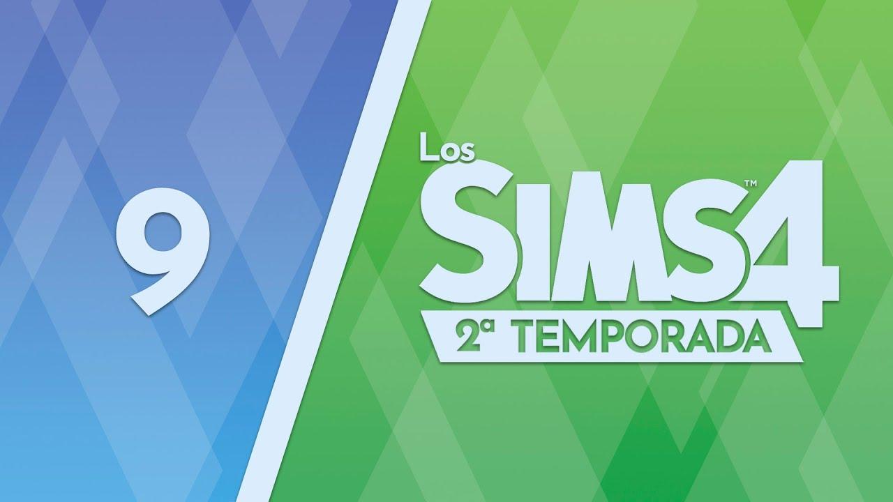 Los Sims 4 - 2x09 - Aniversarios
