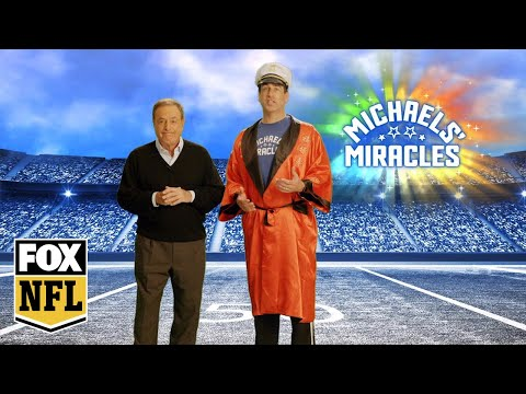 Michaels' Miracles  Riggle's Picks  FOX NFL