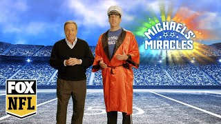 Michaels' Miracles | Riggle's Picks | FOX NFL