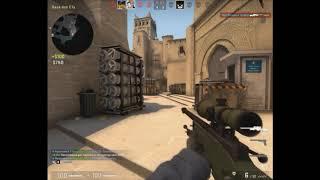 CS:GO - Melhores Mortes da Partida !!!!