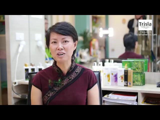 รีวิว ผู้ใช้จริง | EP.2 | ตรีสลาสมุนไพรไทย