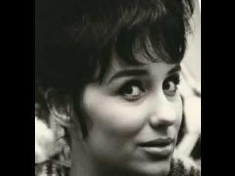 Laila Kinnunen - Danke schön  (1963)