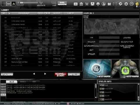neue deutsche AP+WM+GOLD Wolfteam hack für deutsche server 2012! (BARNO20)