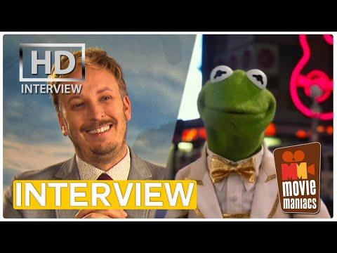 Muppets Most Wanted  We're doing a sequel! Director James Bobin   GEWINNSPIEL