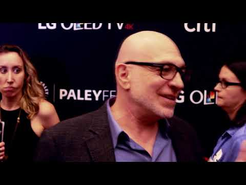 Akiva Goldsman on 'Star Trek: Discovery' S1 split and TVMA rating