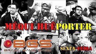 Méqui Huêporter - BGS2014 #1 - Emicida, zEmerson, Leko, Minerva e +