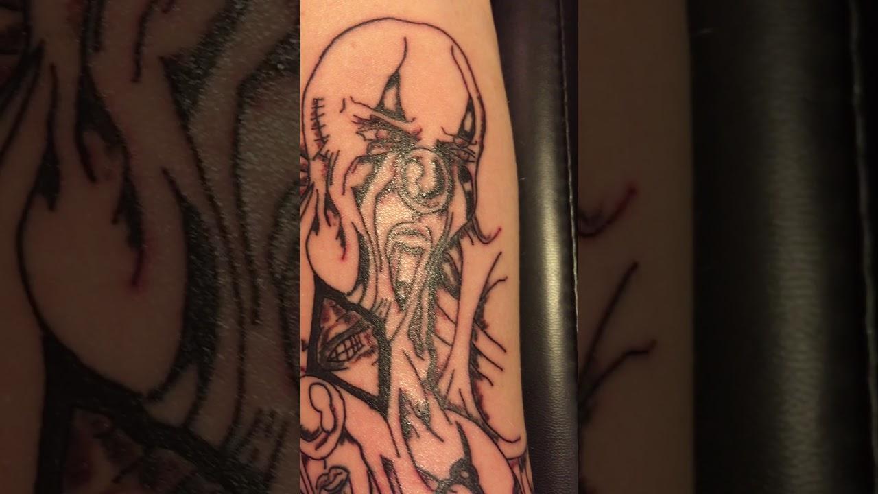 Speak No Evil See No Evil And Hear No Evil Tattoo Youtube