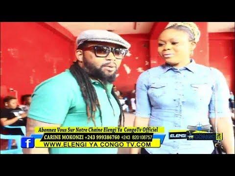 Nouvel Danse De Ferre Gola Suka Carine Mokonzi Akomi Danseuse Ya Le Padre