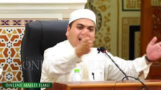 Ustaz Ahmad Husam Dato Baderudin ᴴᴰl Siapa Suka Mati ?