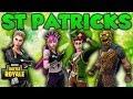 Fortnite Irish Saint Patricks Mayhem Montage