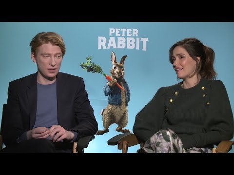 Rose Byrne's welcoming approach to animal invaders