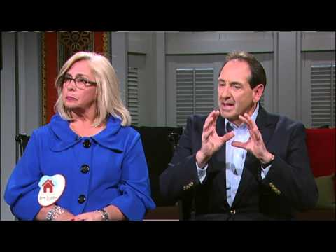 At Home With Jim And Joy - 2016-03-31 - Allison Dreher