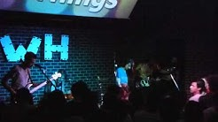 End of Summer Bash- at the Warehouse in El Monte, Ca. 9/7/13 Magical Unicorn included