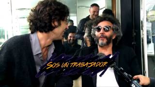 Charly en Chango Feroz - Cap. 35 - 06/11/2014