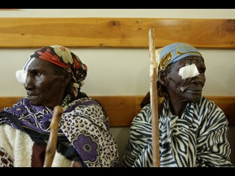 Global Blindness: Planning And Managing Eye Care Services - Free Online Course