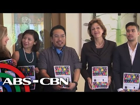 Business Nightly: PH LGBT business group launches campaign to promote corporate inclusivity