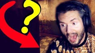CO SIĘ CZAI ZA MURKIEM? – Araya #5