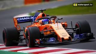 Is McLaren