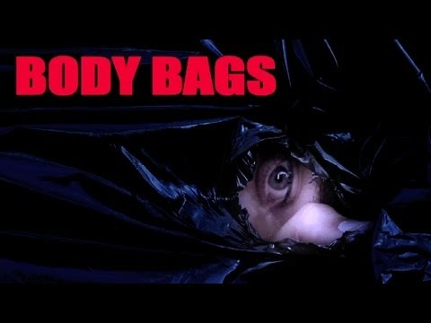 Body Bags trailer - Reel Havoc