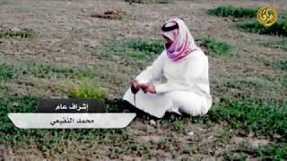 شيلة || احسبك تمزح - كلمات عبدالله الرزقي - اداء غريب ال مخلص