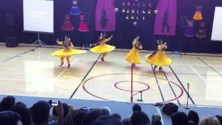 2011 Oracle Diwali Mere Dholan
