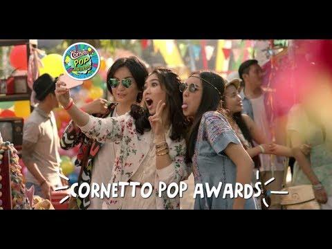 Cornetto Pop Awards Mp3