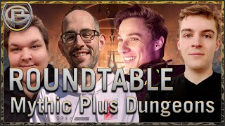 Shadowlands Dungeon Roundtable