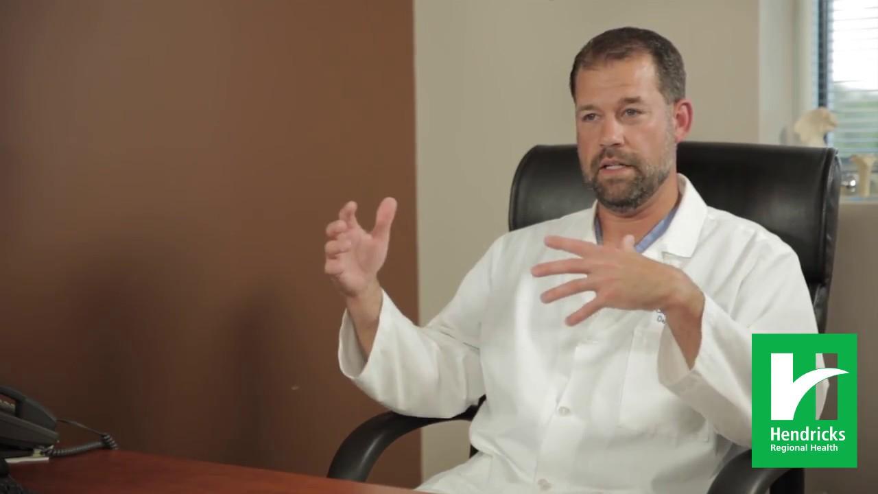Our Providers | Hendricks Orthopedics & Sports Medicine
