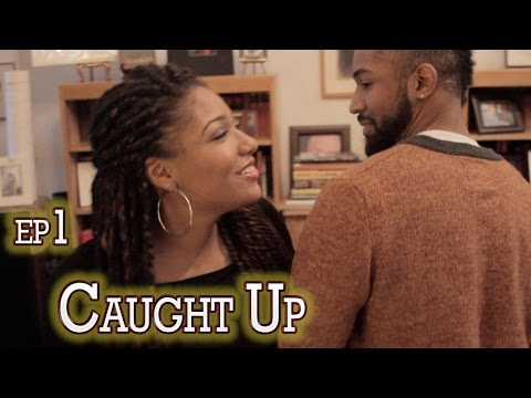 CAUGHT UP : Episode 1 - Dinner Party at the Hoopers