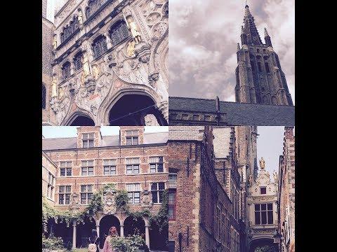 Weekend in Belgium Part 1