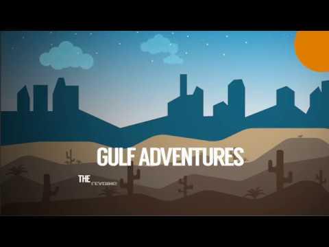 Gulf Adventures - Leading DMC in Qatar!
