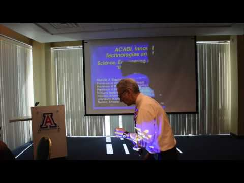 Our Work in the Accelerated Center for Biomedical Innovation(ACABI)